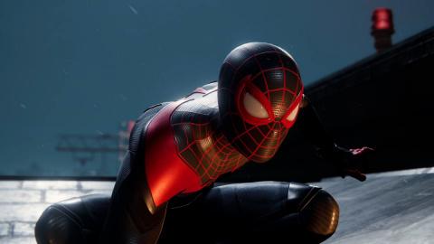 Marvel's Spider-Man : Miles Morales Ultimate Edition - Les sauvegardes du jeu de 2018 seront intransférables