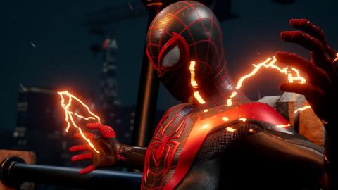 Marvel's Spider-Man : Miles Morales, solution complète
