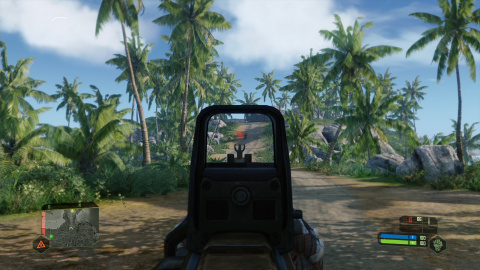 Crysis Remastered : Une version console dispensable