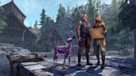 The Elder Scrolls Online : Markarth - le chapitre final du Cœur noir de Skyrim annoncé pour novembre