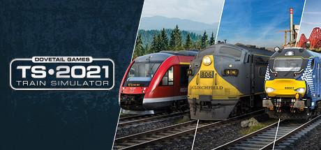 Train Simulator 2021 sur PC