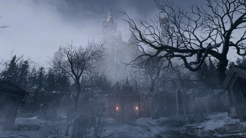 Resident Evil 8 Village, solution complète