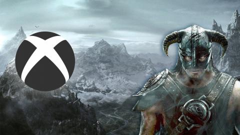 Fallout, Doom, Elder Scrolls : futures exclusivités Xbox ? (Vidéo)
