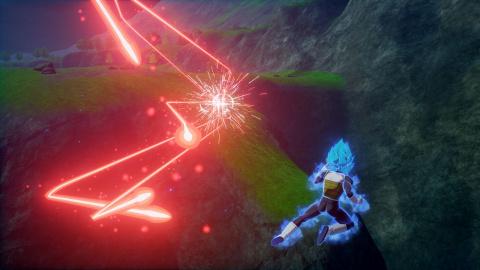 [MàJ] Dragon Ball Z Kakarot : Golden Freezer au programme