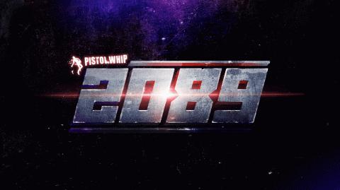 Pistol Whip 2089 sur PC