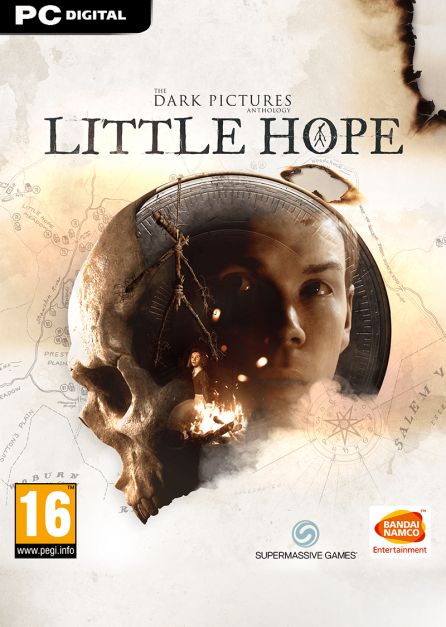 The Dark Pictures : Little Hope