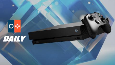 Xbox Series : Surprise, la One X en profite !
