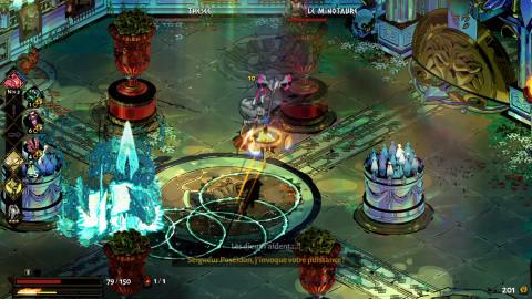Hades : Tout droit au Panthéon du Rogue-Lite !