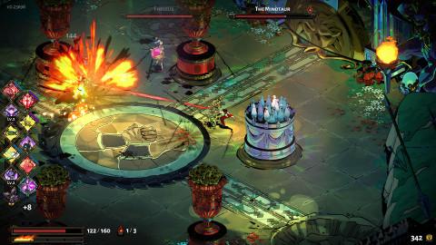 Returnal : c'est l'un des jeux préférés de l'année de l'une des têtes pensantes d'Hades