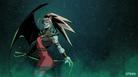 Hades : Le GOTY 2020 de la rédaction repéré sur PS4 en Corée du Sud