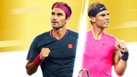 Tennis World Tour 2 : une progression remarquée, mais il reste loin des meilleurs
