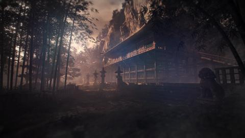 Nioh 2 : le DLC Ténèbres dans la capitale sortira le 15 octobre