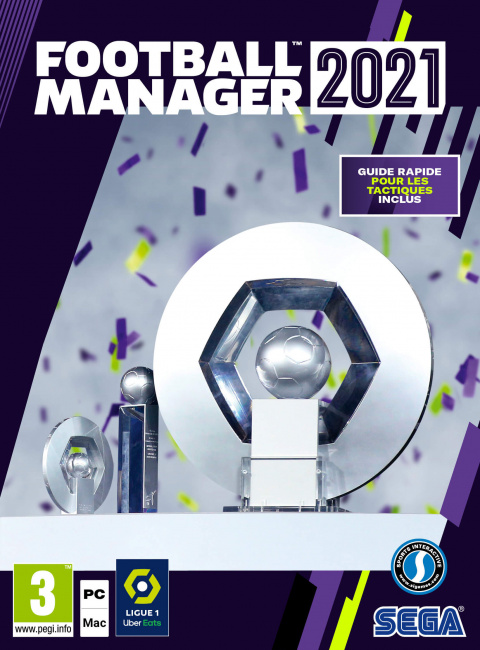 Football Manager 2021 Xbox Edition sur ONE