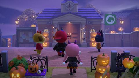 Animal Crossing : New Horizons - Le président de Nintendo of America fait un point sur le jeu et annonce du contenu pour 2021