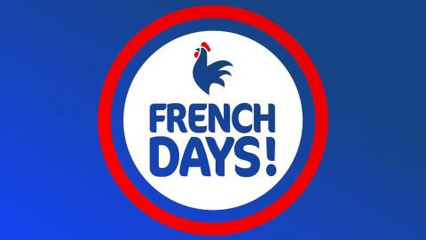 French Days : Les meilleures offres de l'édition 2020 en direct