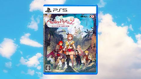 Atelier Ryza 2 : Lost Legends & the Secret Fairy se montre à nouveau - TGS 2020