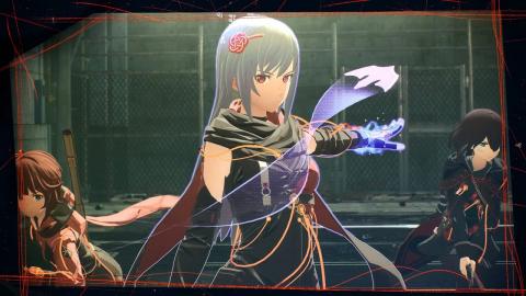 TGS : Scarlet Nexus présente une nouvelle héroïne jouable et trois autres personnages [MàJ]
