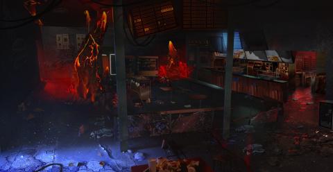 Killing Floor 2 : la mise à jour Infernal Insurrection arrive demain avec une nouvelle carte