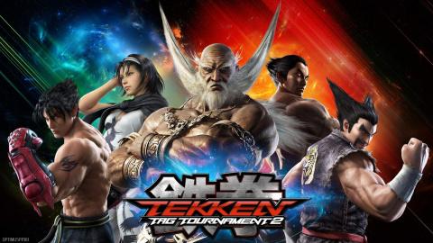 Tekken Tag Tournament 2 soluce, guide complet