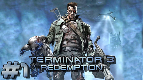 Terminator 3 : The Redemption soluce, guide complet