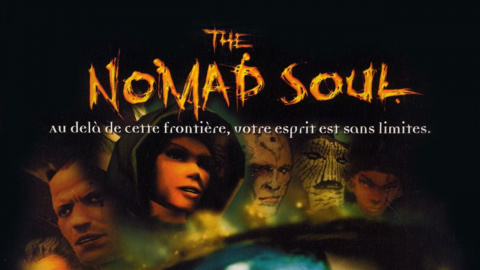 The Nomad Soul soluce, guide complet