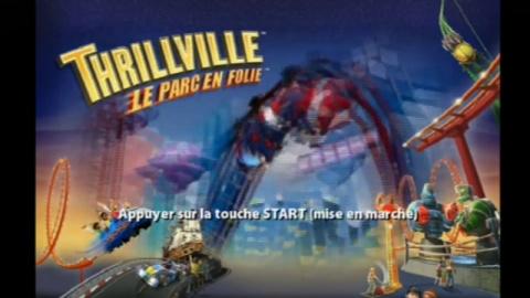 Thrillville : Le Parc en Folie soluce, guide complet