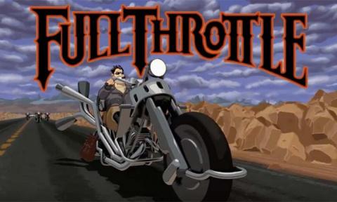 Full Throttle soluce, guide complet