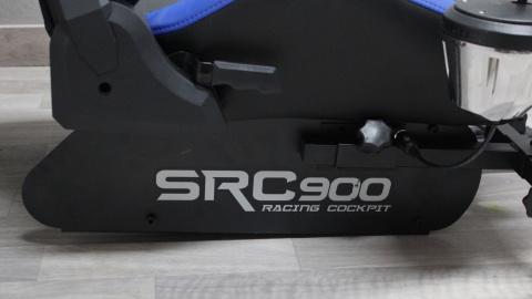 Test du cockpit Subsonic SRC 900 : un véritable enfer mécanique