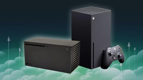 Xbox Series X : Certains l'ont déjà... vraiment... (Vidéo)
