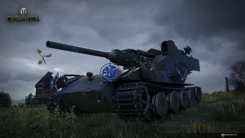 World of Tanks lance son événement dédié à Halloween