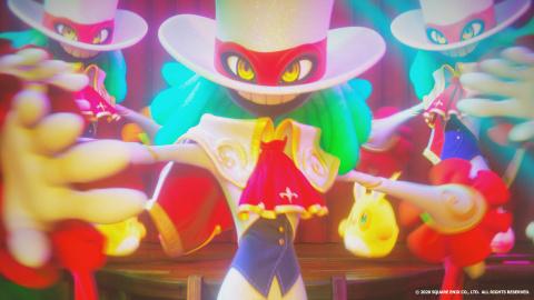 Yuji Naka (Sonic, Balan Wonderworld) aurait quitté Square Enix