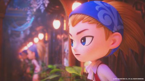 Balan Wonderworld : Square Enix dévoile de nouvelles informations sur le titre