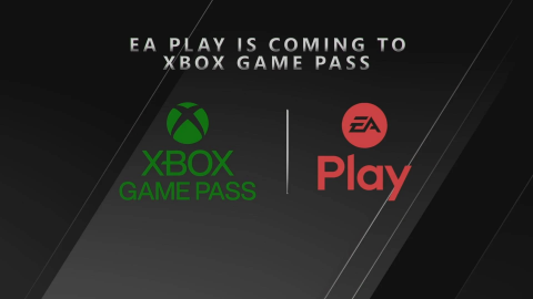 Xbox Game Pass : L'EA Play rejoindra le service à la sortie des Xbox Series X / S