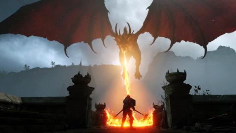 Demon's Souls Remake présente son édition numérique Deluxe