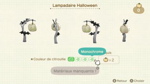 Animal Crossing New Horizons, les citrouilles : où les trouver et comment les cultiver ? Notre guide
