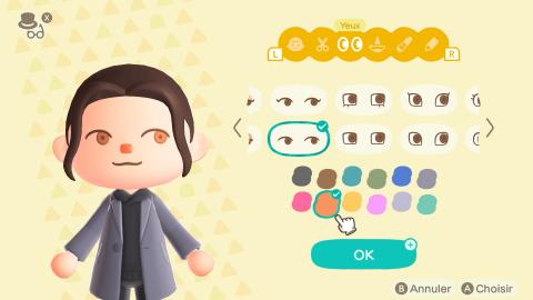 Animal Crossing New Horizons : déguisements d'Halloween, toutes les nouvelles personnalisations, notre guide