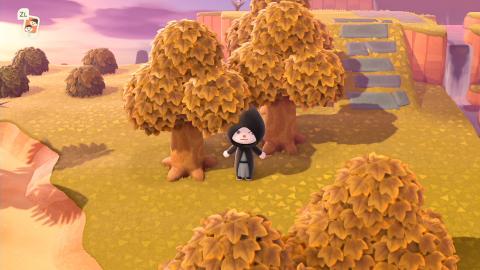 Animal Crossing New Horizons : nouvelles mimiques d'Halloween, comment les débloquer, notre guide