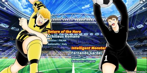 Captain Tsubasa Dream Team atteint les 30 millions de téléchargements