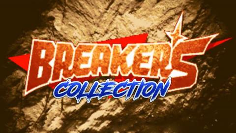 Breakers Collection sur PC