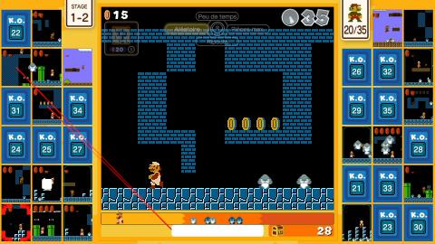 Super Mario Bros. 35 : Qui sera le dernier moustachu debout ?