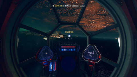 Mission 4 : Secrets et espions