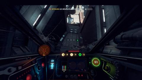 Mission 6 : Signal sur bruit