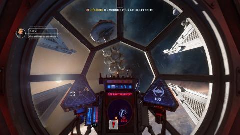 Mission 9 : Chaos sur Mon Cala