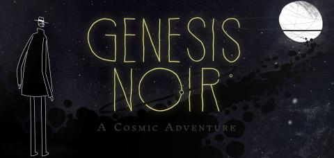 Genesis Noir sur ONE