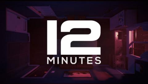 12 Minutes sur Xbox Series