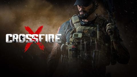 CrossfireX sur Xbox Series