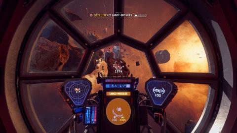 Mission 10 : La vengeance de Terisa
