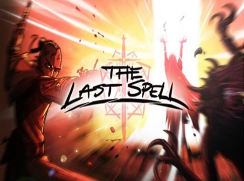 The Last Spell sur PC