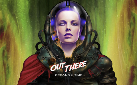 Out There : Oceans of Time sur Android