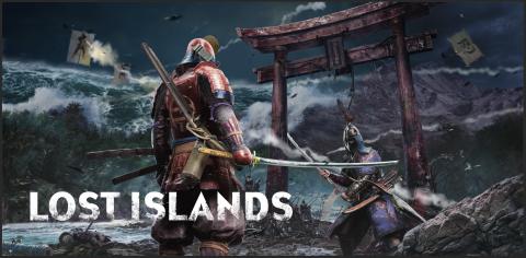RAN : Lost Islands sur PC